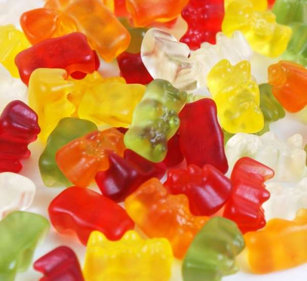Gummy Bear Implants? What Are Those?