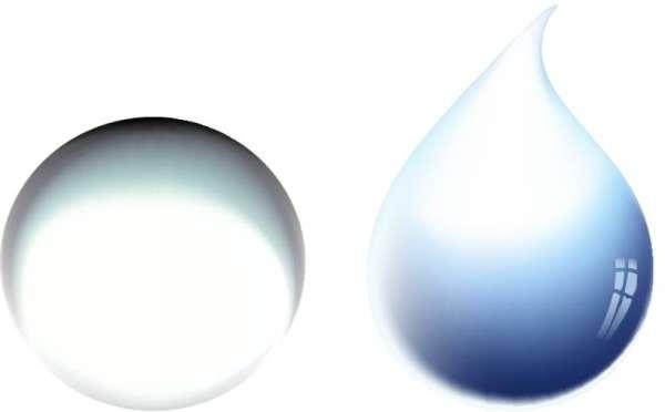 Teardrop Implants