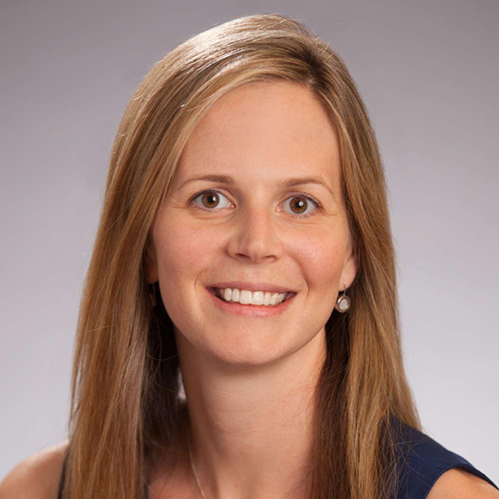 Abigail Powers Lott, Ph.D.
