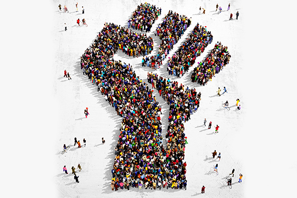 Can Social Media Increase The Impact Of Activism?