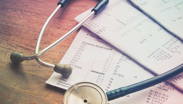 Decoding Medical Records: What Abbreviations Mean