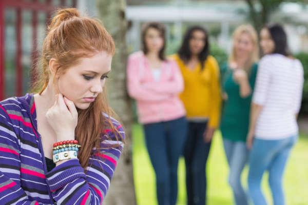 Teenage girl bullying movies