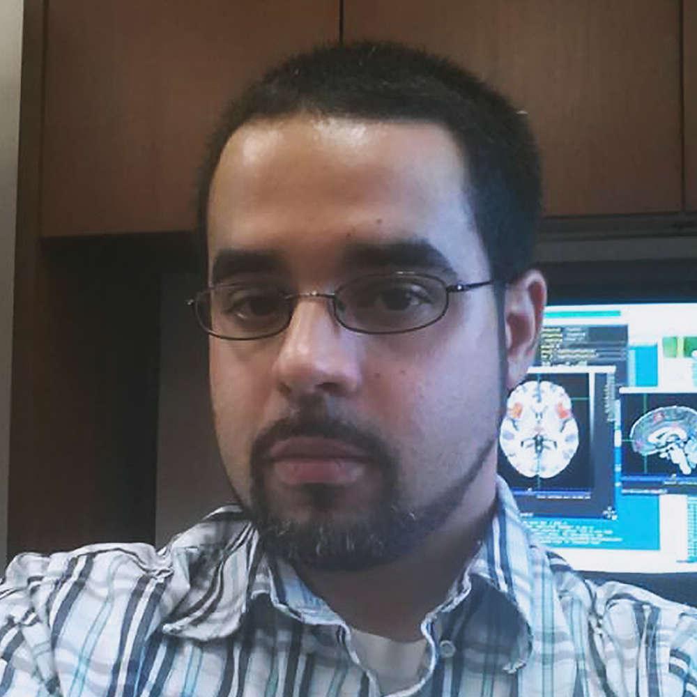 Greg Fonzo, Ph.D.