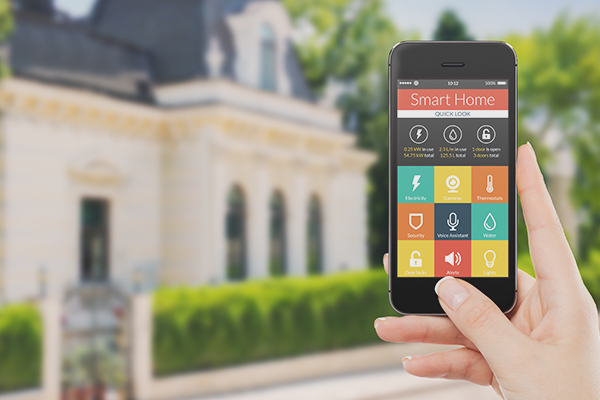 Can Home Automation Increase Your Home Value?