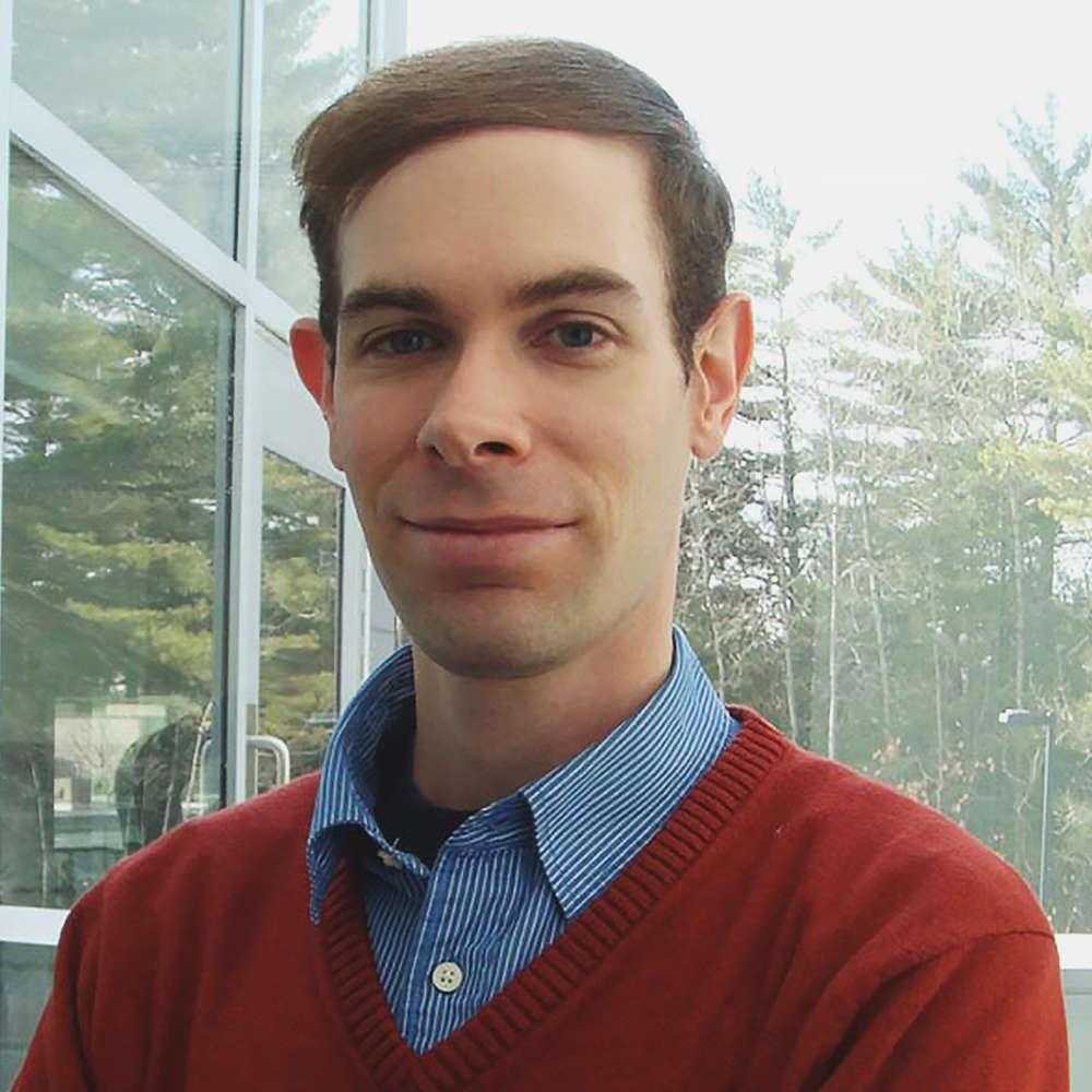 Patrick O. McGowan, Ph.D.
