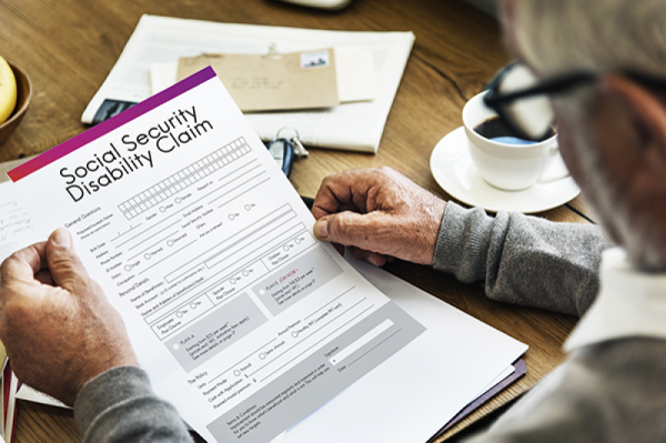 Social Security Disability Claims For Mental Health