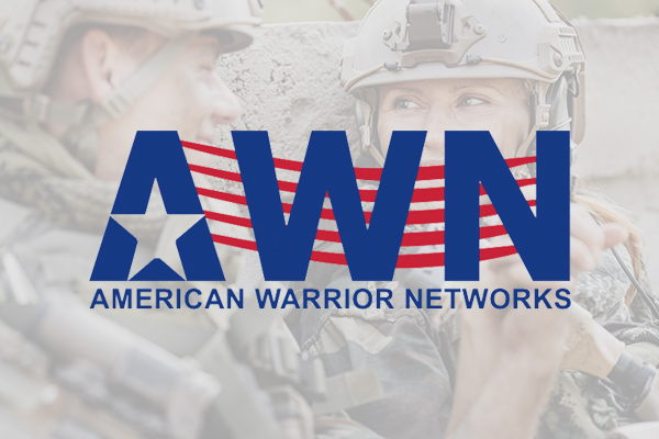 American Warrior Networks Keeps Soldiers Connected
