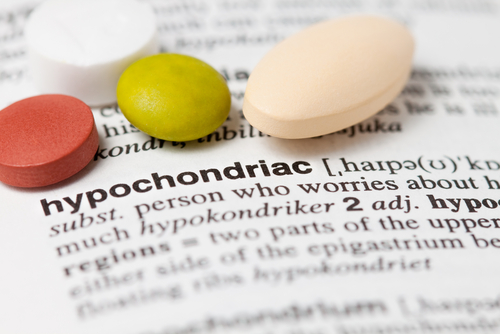 Hypochondriasis Replaced In The DSM-5