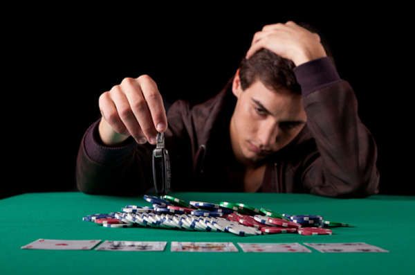 Gambling addiction signs and symptoms pokerstars casino online