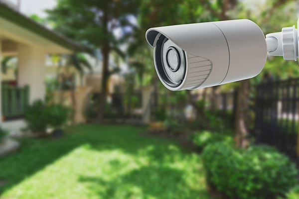 Do Fake Security Cameras Really Deter Crime?