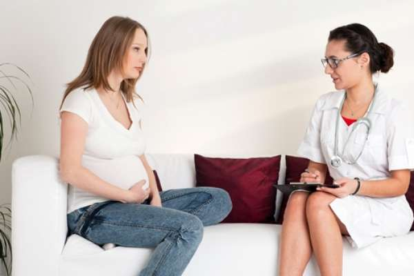 Breast Cancer And Pregnancy: Is It Possible?