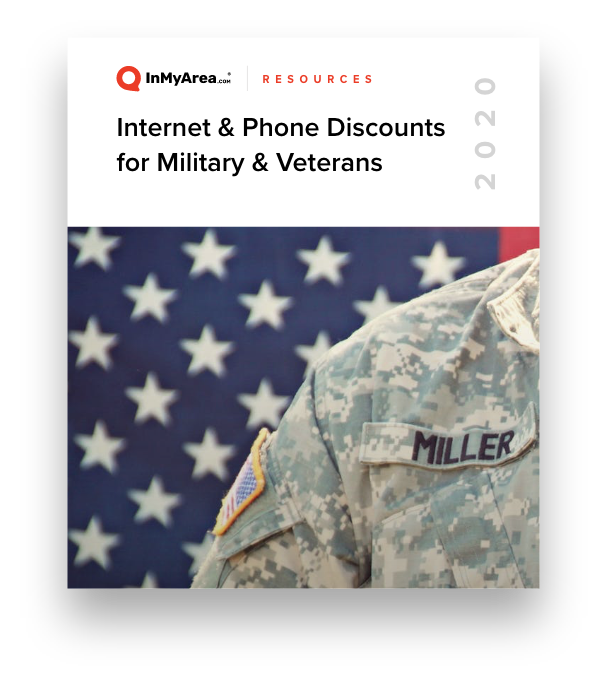 Guide For Military & Veterans: Programs For Low-cost Internet, Mobile Plans And Tech