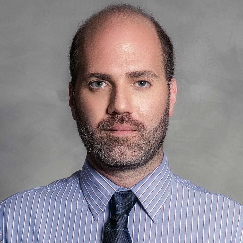 Daniel Segenreich M.D., Ph.D.