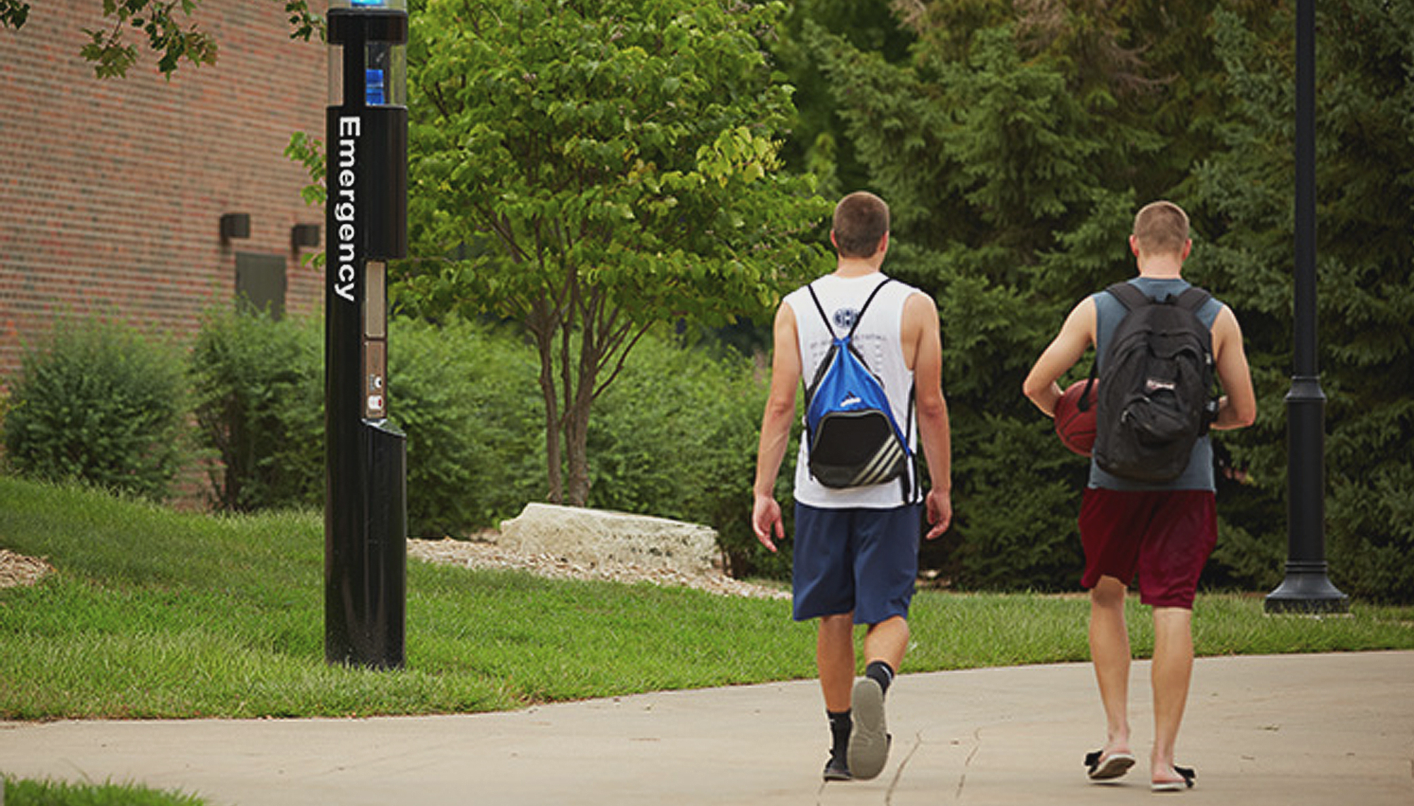 3 Essential Tips For College Dorm Safety And Security