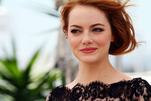 Emma Stone's Childhood Battle With Anxiety