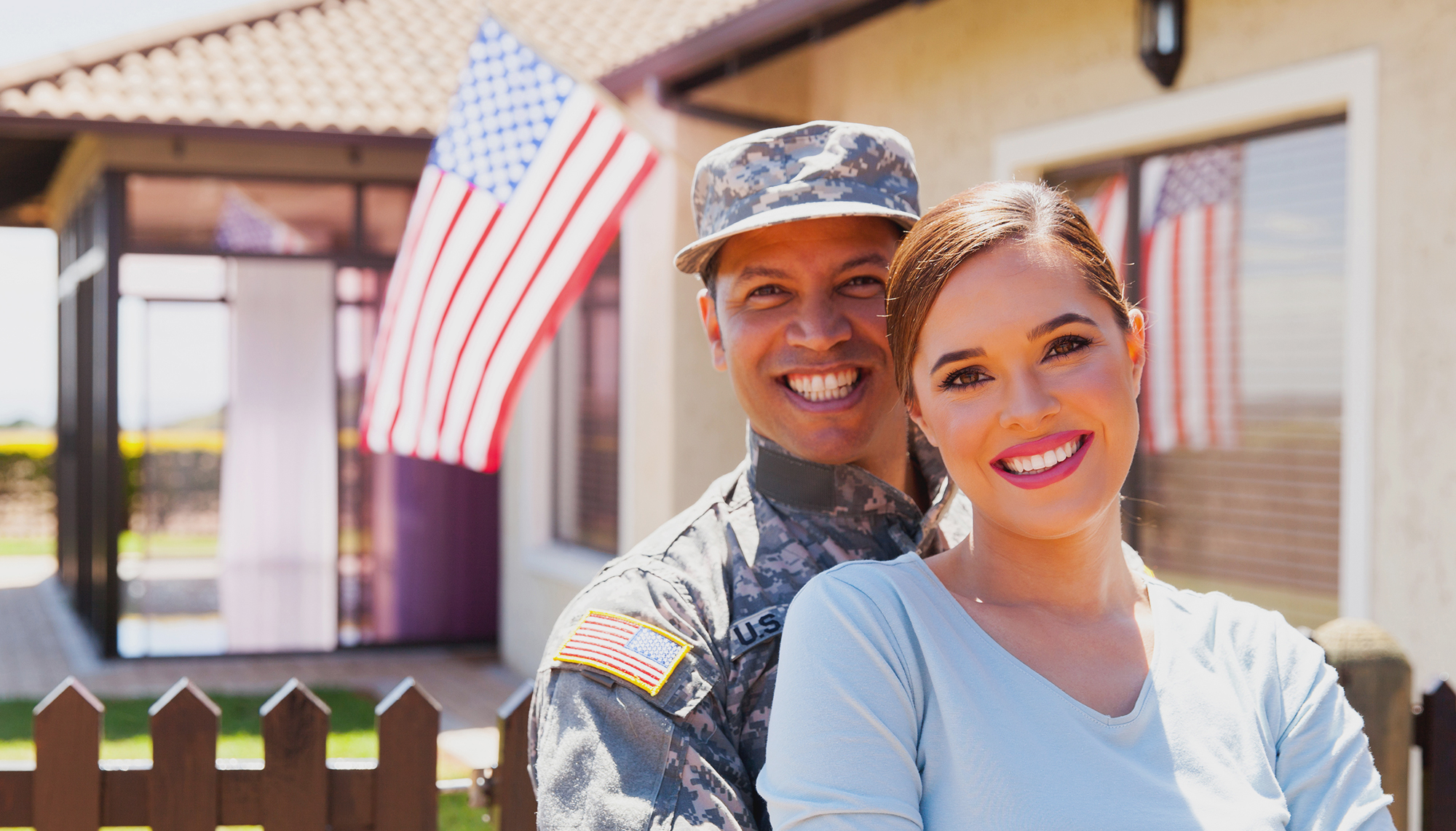 VA Loans For Military Personnel