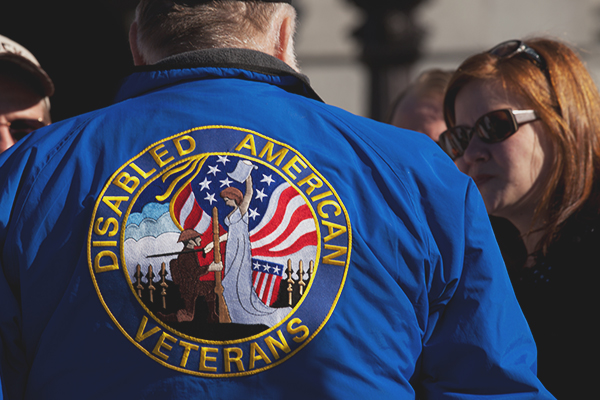 California Disabled Vets: Benefits You May Not Know About