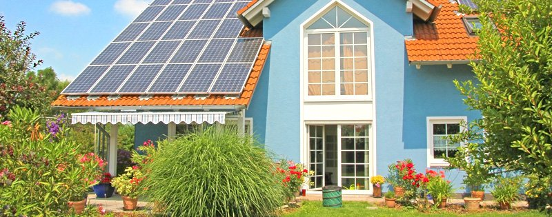 Creating Green Homes: The 5 Step System