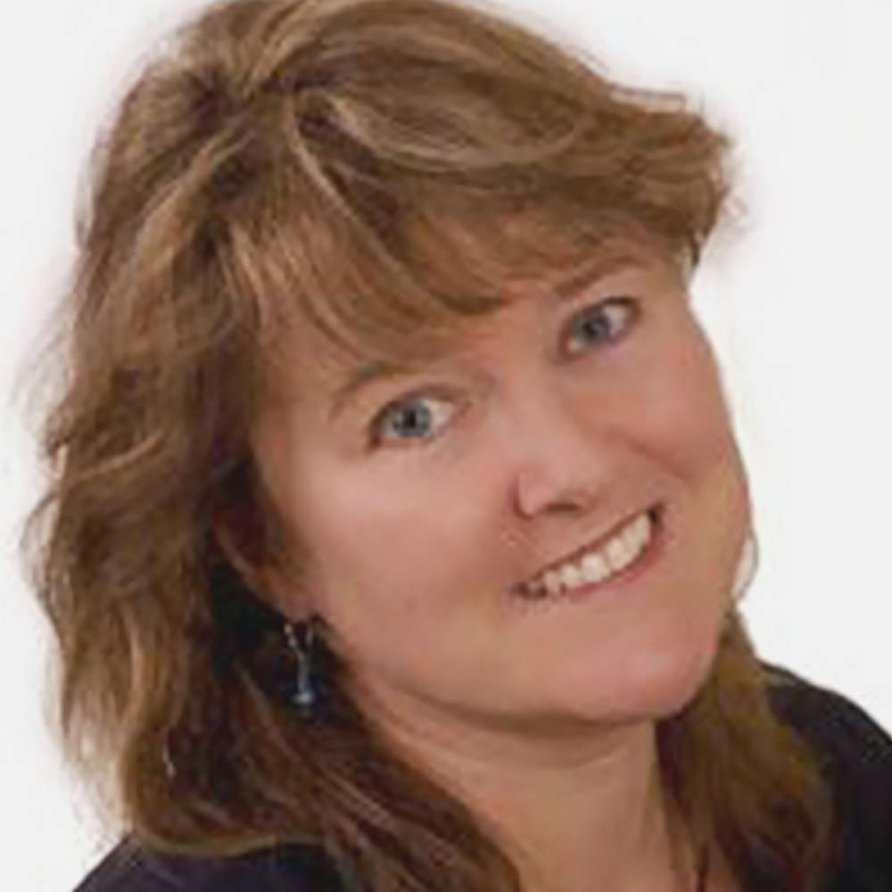 Patricia Macnair, MBChB, MA