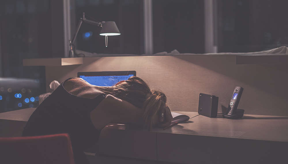 Night Shift? How Shift Work May Be Affecting Your Health