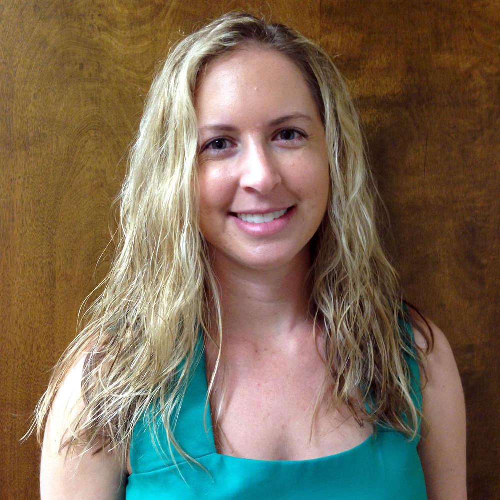 Lindsay Scharfstein, Ph.D.