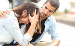 Social anxiety disorder dating