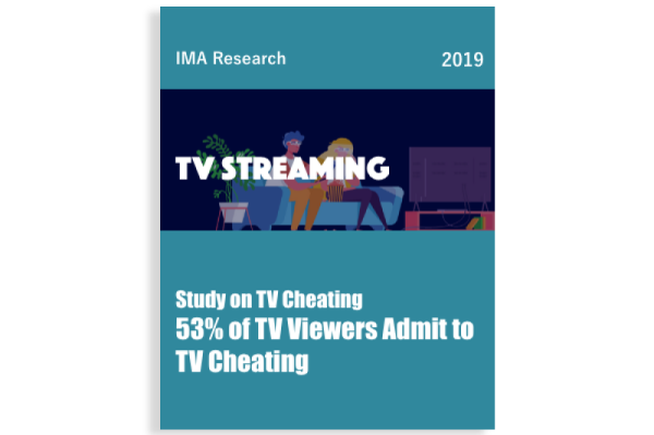 """You're Probably Getting """"TV Cheated"""" On: 53 Percent Of People Are Cheaters"""