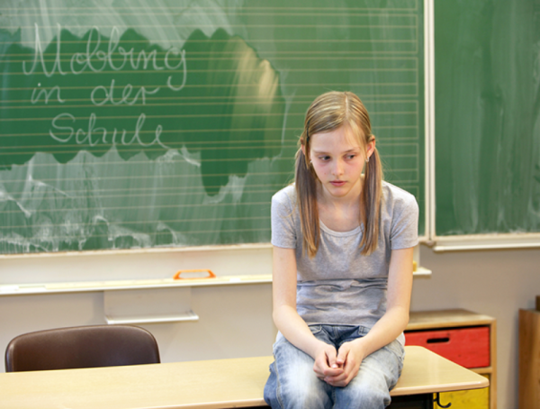When Is Back To School Anxiety A Problem?