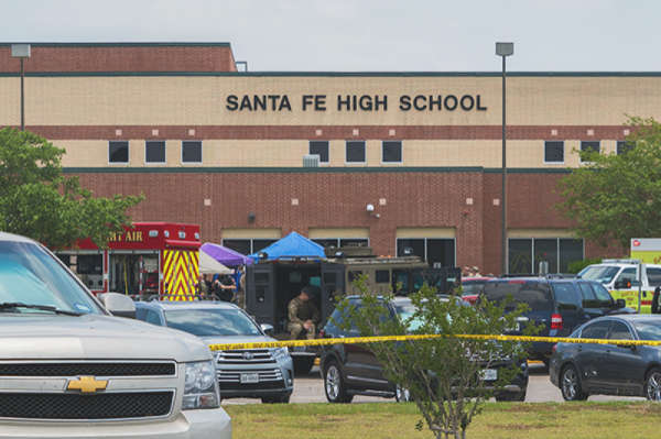 4 Safe-Thinking Strategies During A School Shooting