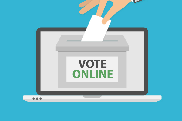 Is Online Voting The Future?