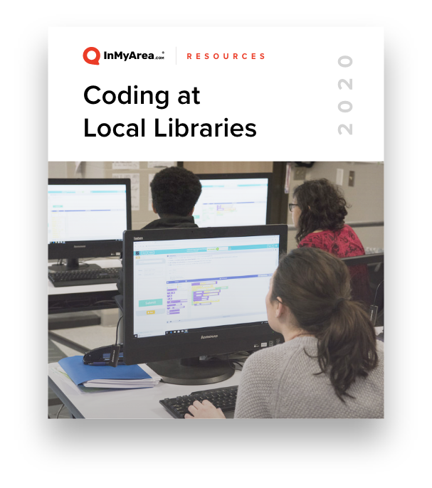 Guide To Digital Literacy: Coding At Local Libraries