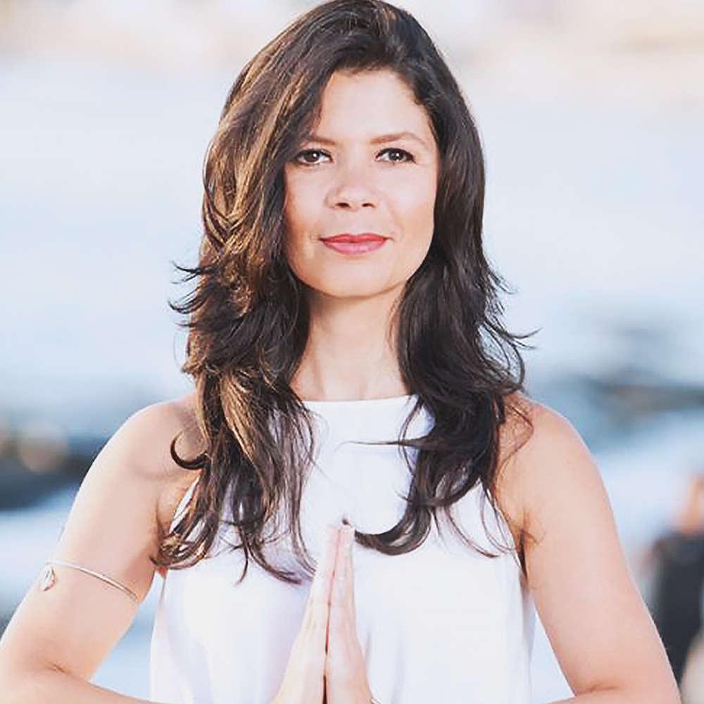 Nancy De Andrade, Ph.D, OM