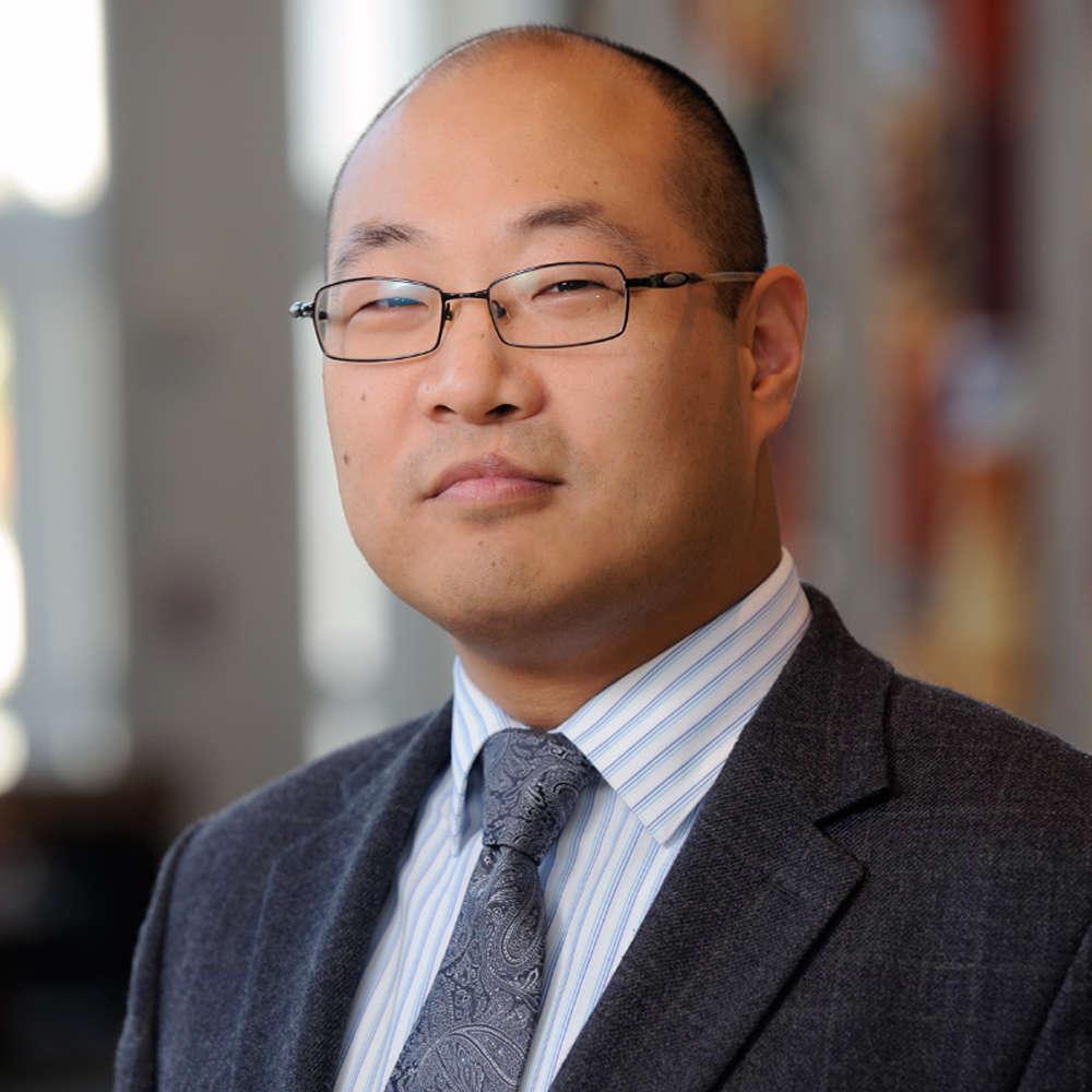Dong (Dan) Y. Han, Psy.D.