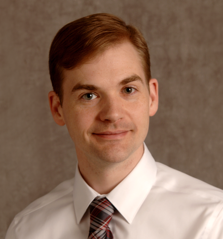 Michael Wheaton, Ph.D.