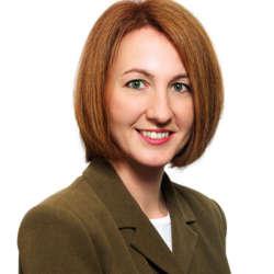Sabine Wilhelm, Ph.D.