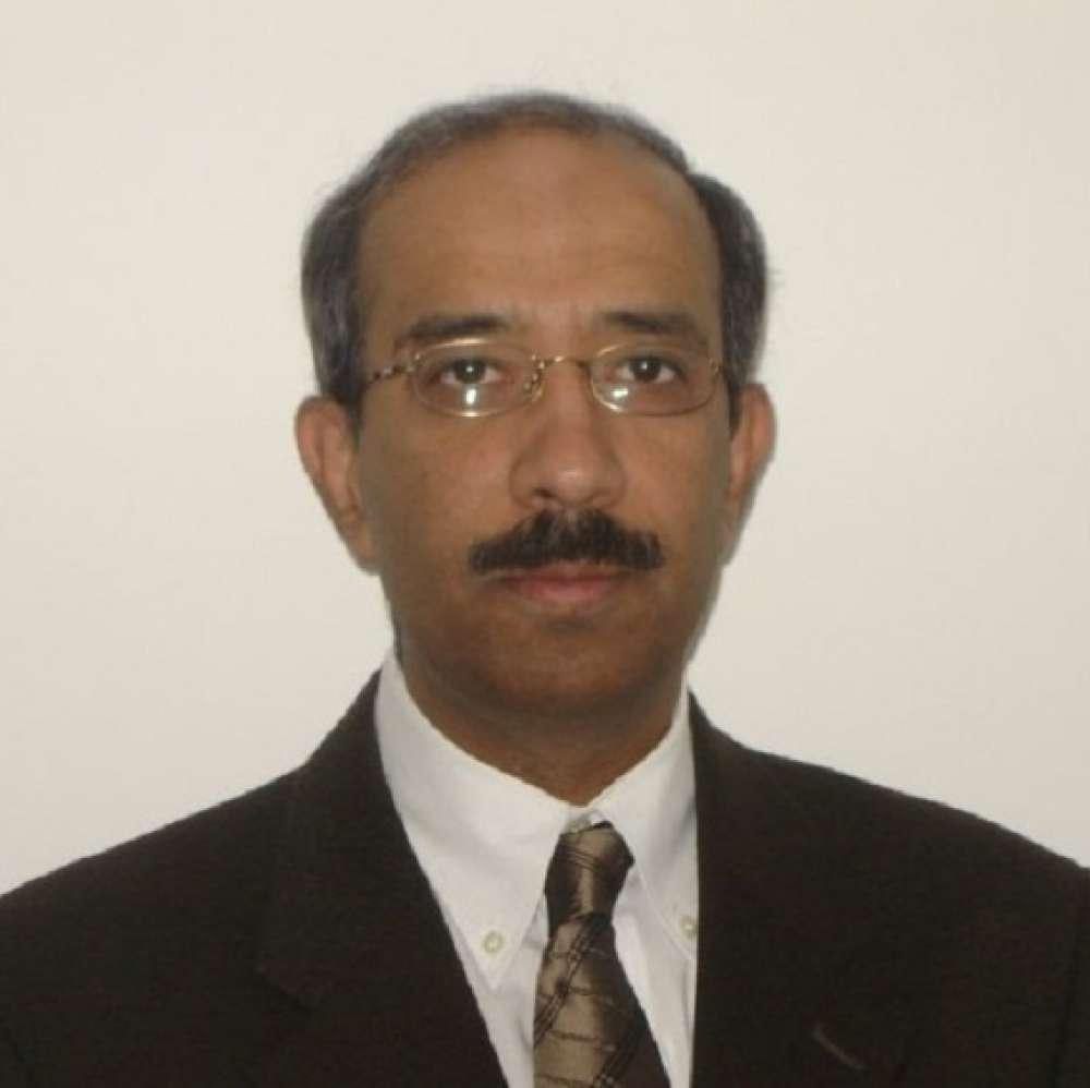 Ashfaq Khokhar, Ph.D.