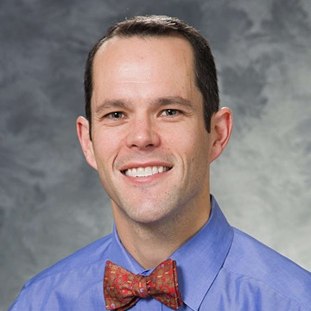 Ryan Herringa, M.D., Ph.D.