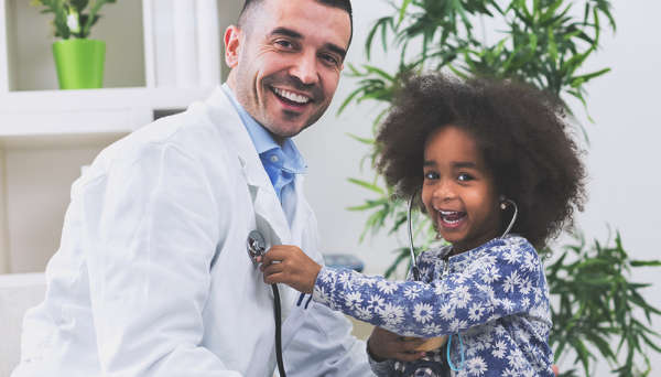 10 Questions For A New Pediatrician