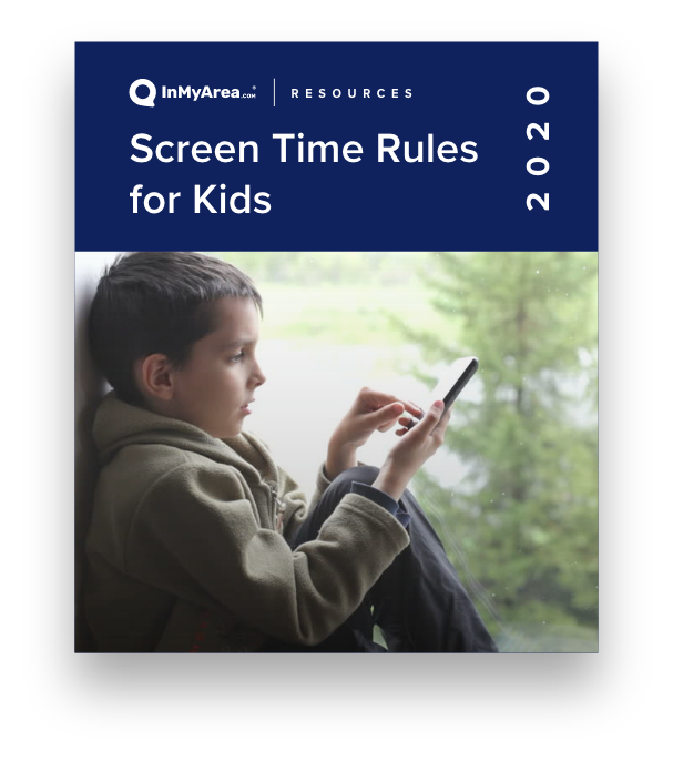 Guide To Screen Time Rules For Kids From Experts