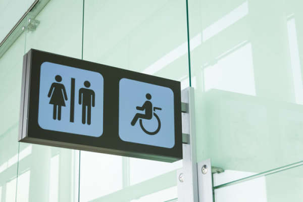 Dr  Simon Knowles explains the phobia of toilet anxiety  the fear of using  the restroom in public  and the effect is has on those who suffer from it. Is Using A Public Restroom Your Worst Nightmare