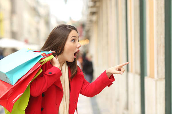 compulsive shopping How to stop compulsive shopping it can be very tempting to buy items that you do not actually need for some people, these urges become a.