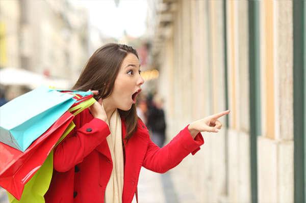 Shop 'til You Drop? It May Be Compulsive Buying Behavior