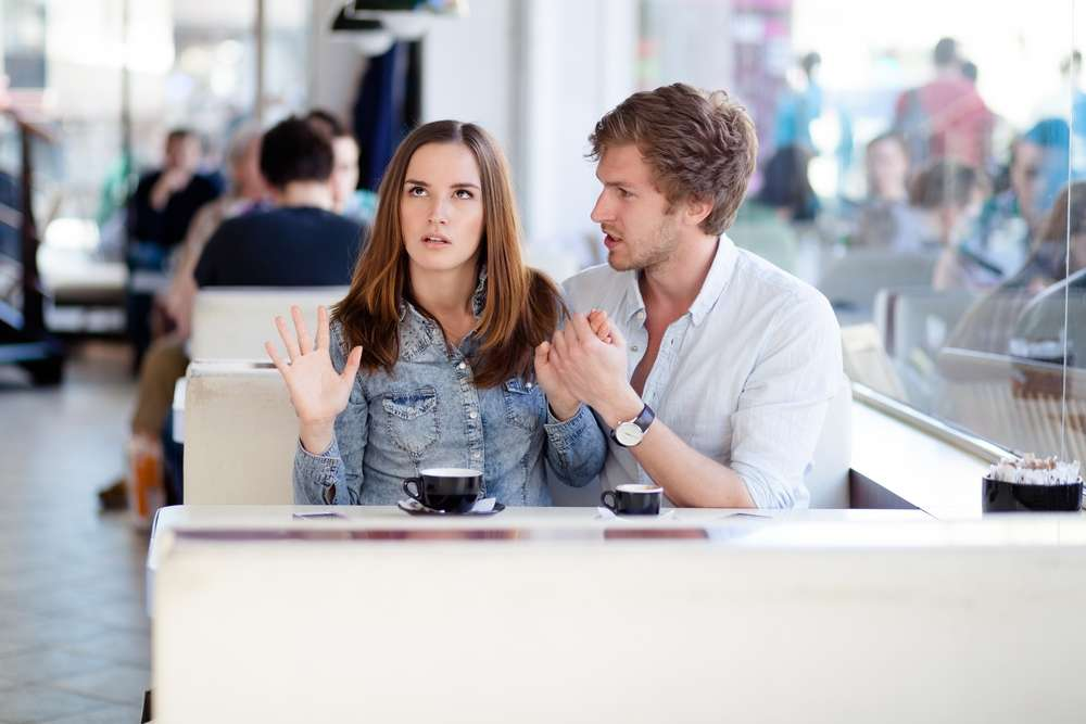 Dating with anxiety in Sydney