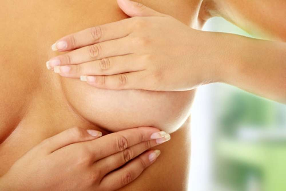video on breast enhancement massage