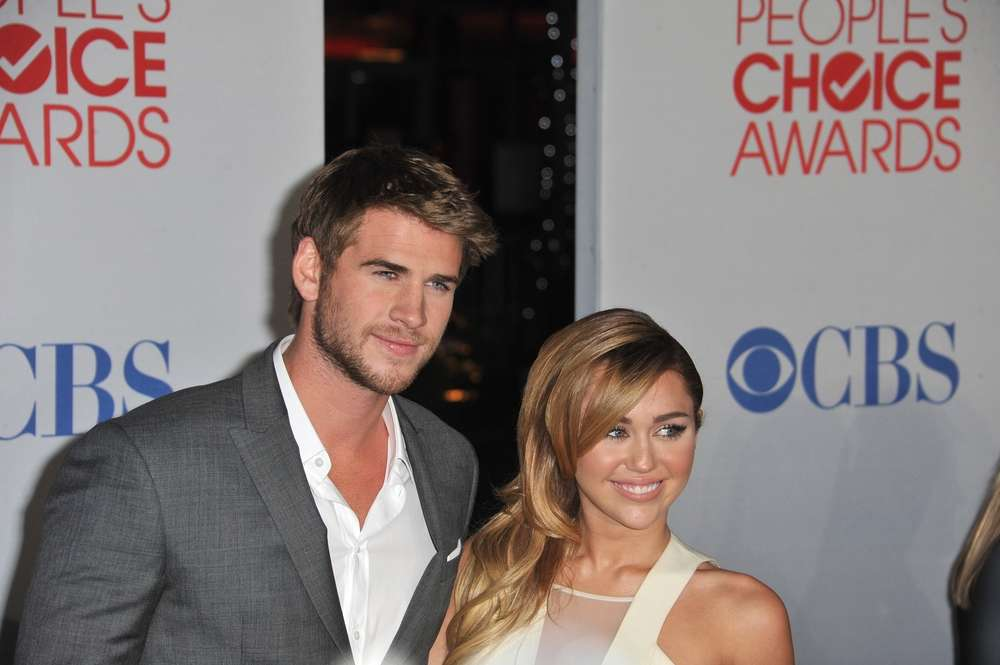 Miley Cyrus Opens Up About Her Relationship Anxieties