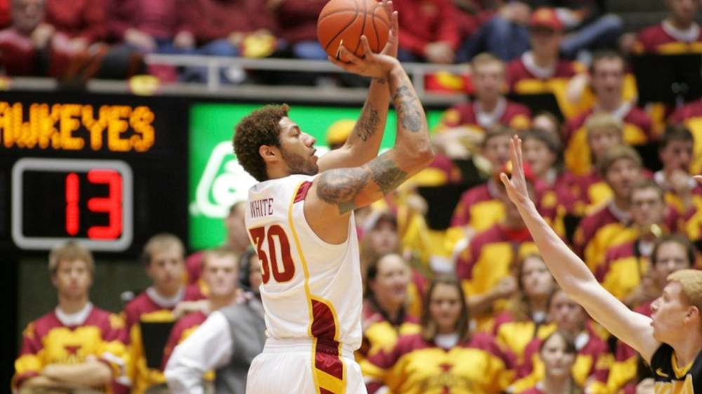 Royce White's Fear Of Flying May Hinder His Career