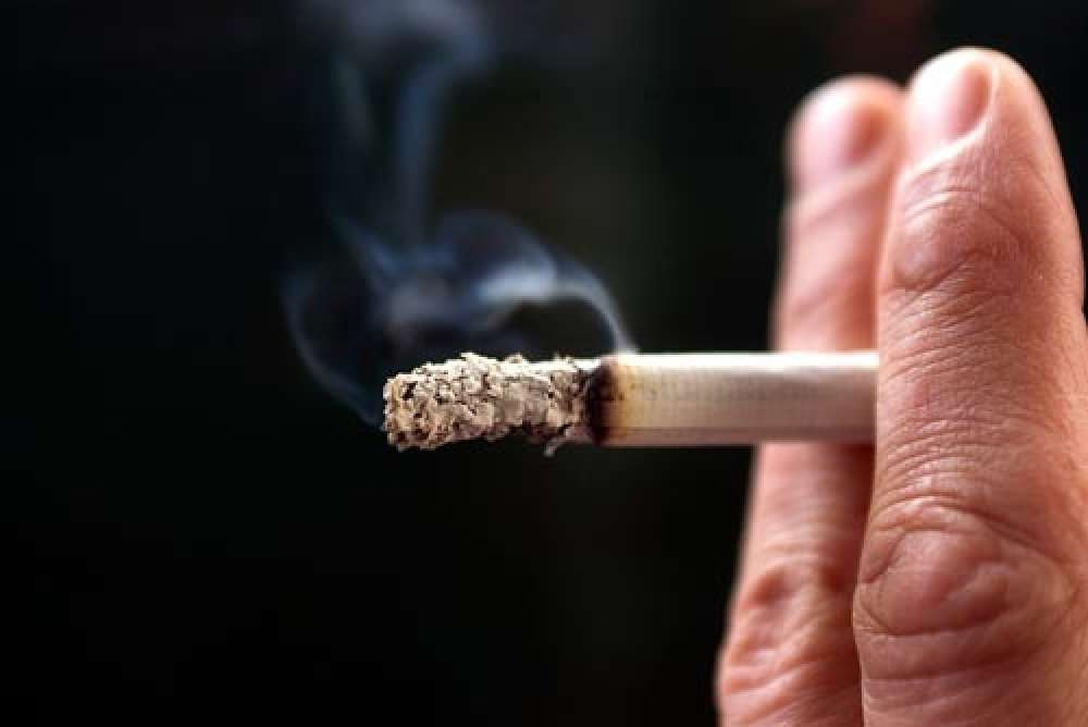 how secondhand smoke affects your depression and panic attacks